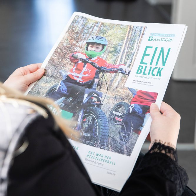 ÖVP Gleisdorf Zeitung
