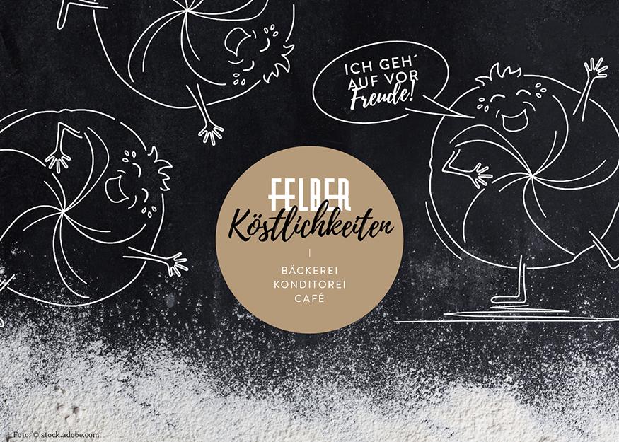 Brotfestival Felber Bäckerei