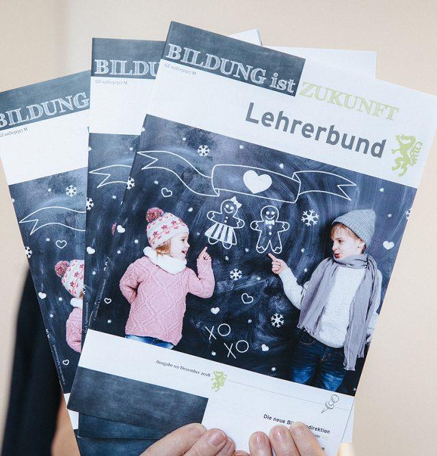 Lehrerbund Steiermark